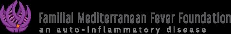 Familial Mediterranean Fever Foundation Logo